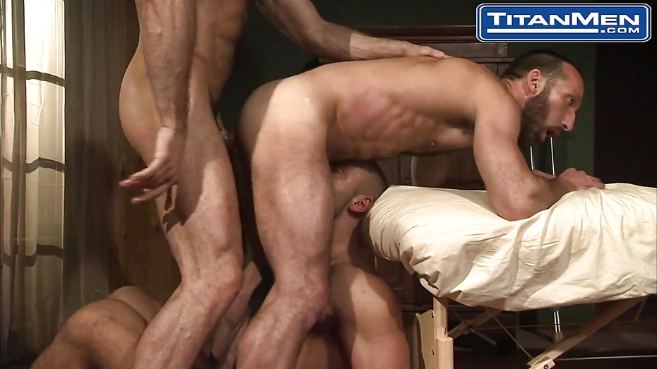 Gay man masturbation movie muscle