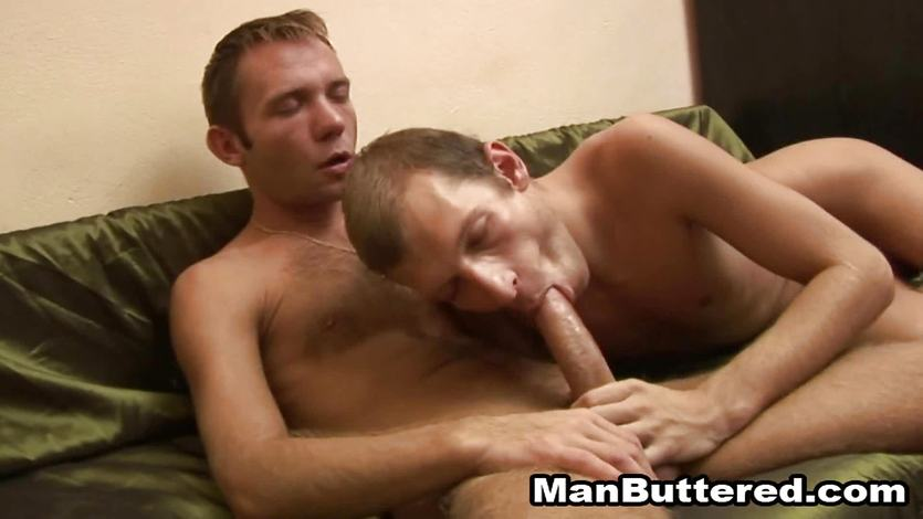 Hot Gay Love Bareback And Facial