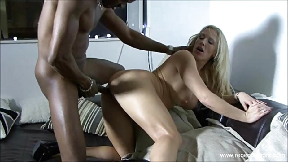 Wet Pussy Reverse Cowgirl