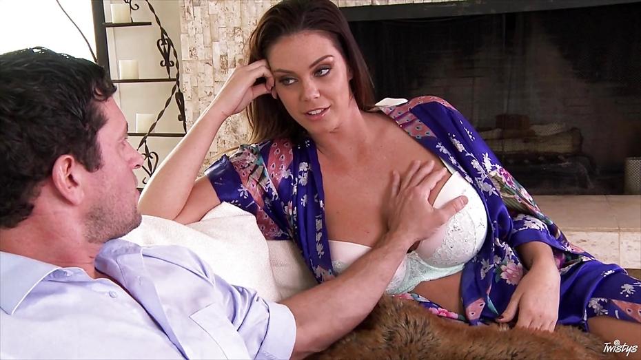 Big Tits Pov Titty Fuck
