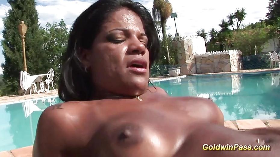 Big boob chubby black girls naked