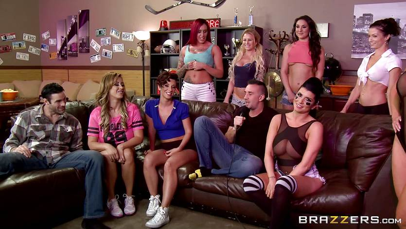 brazzers group