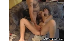 Amateur 80s pussy redhead