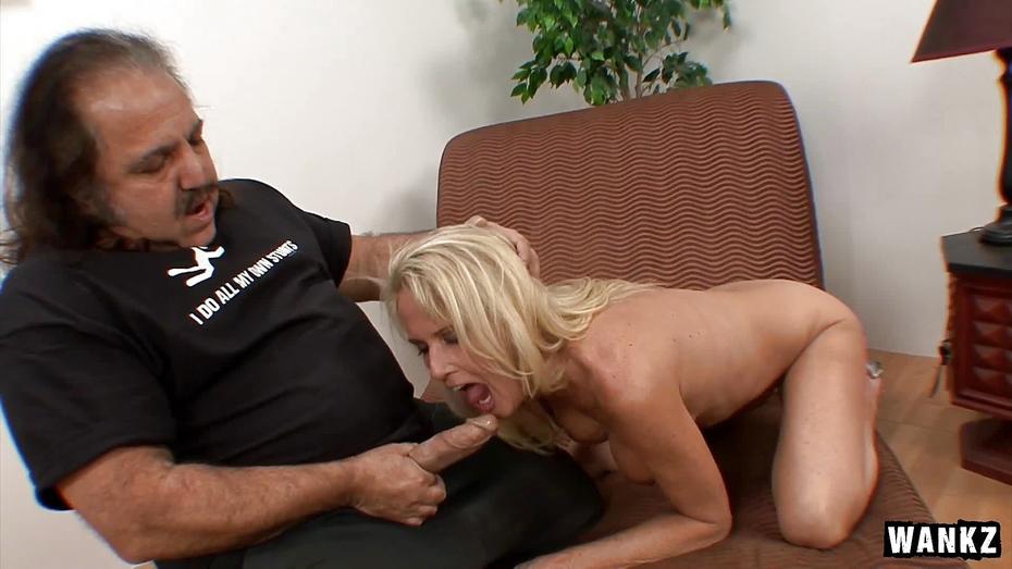Ron Jeremy Porn Tube lesbische pussy spuiten
