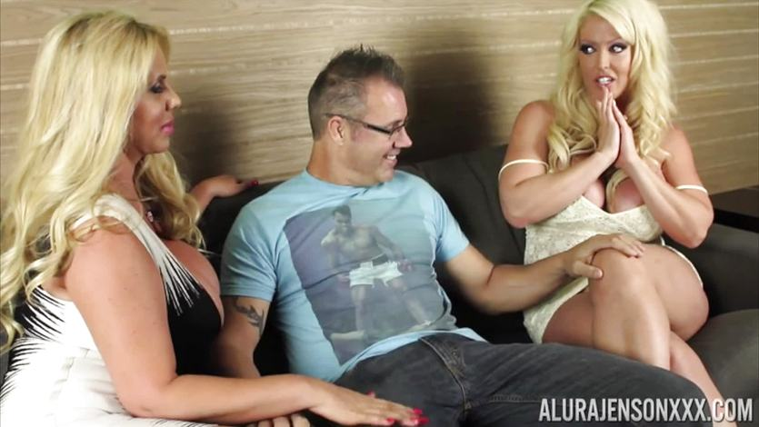 alura-dzhenson-karen-fisher-video