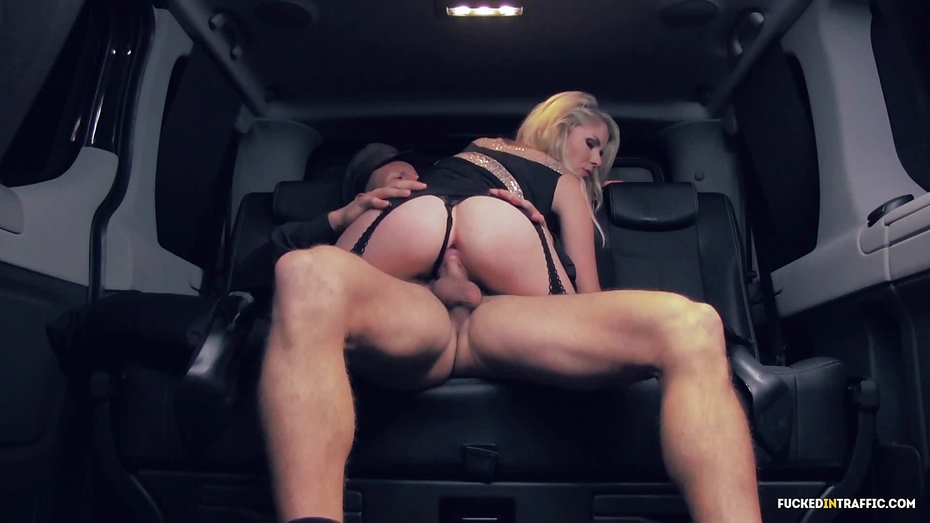 image Bitches abroad blondie fesser picked up by local hunk