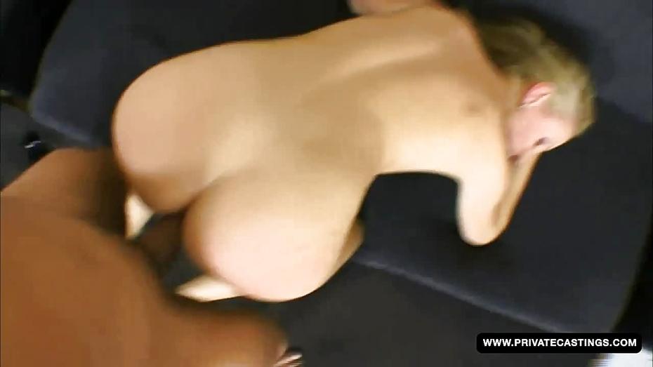 Erika angel thinks this porn casting