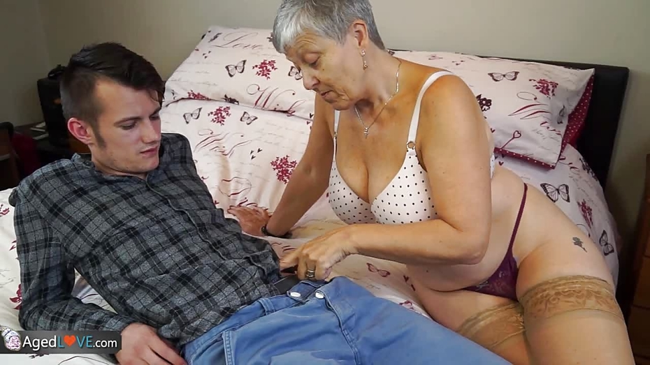 image Agedlove fat mature honey hardcore with sam bourne Part 8
