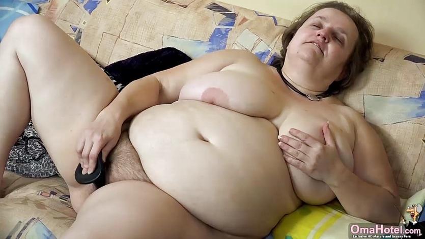 видео порно толстых бабушек