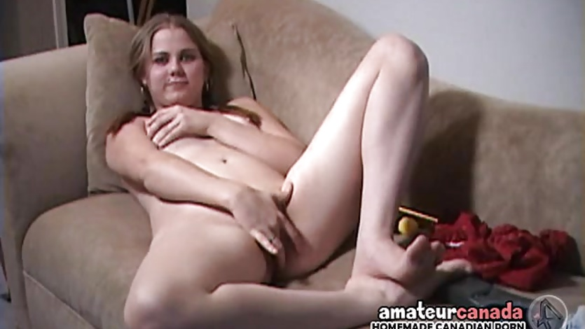 image Shy college pigtail punk girl turns tv off to masturbate bal