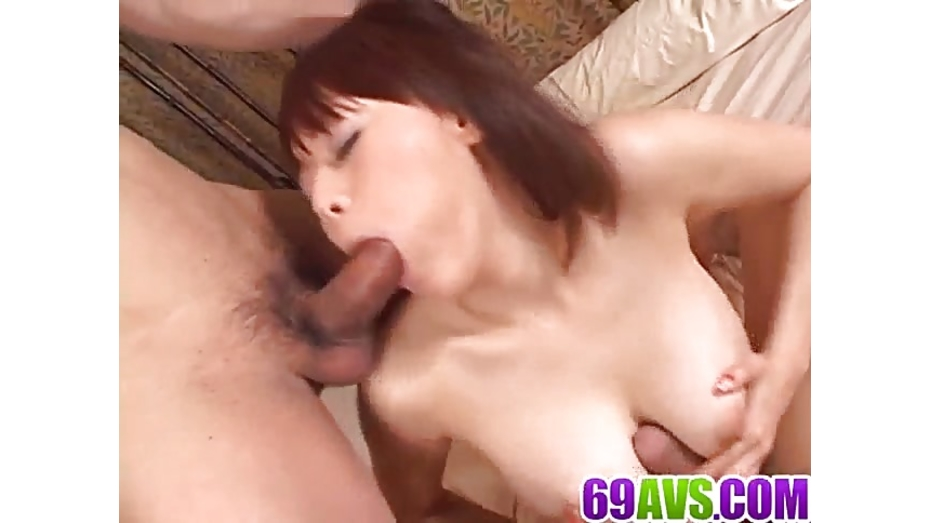 Rina wakamiya enjoys wet cock to enlarge her soapy cunt 1
