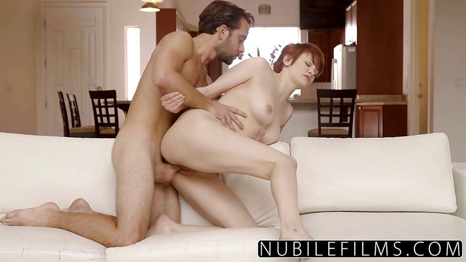 Nubilefilms intimate roughness with bree daniels 5
