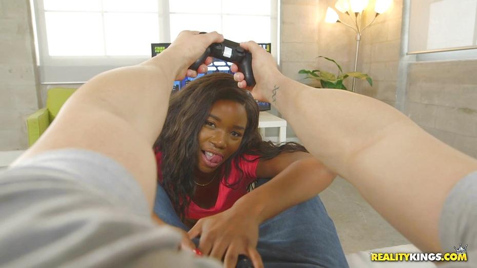 Ebony reality videos