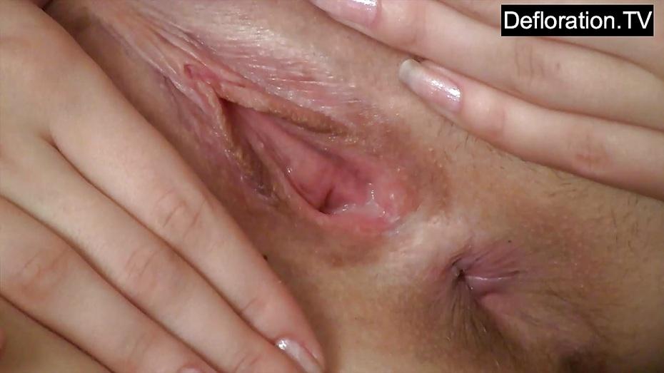 image Vika lastochka the sexy virgin teaser