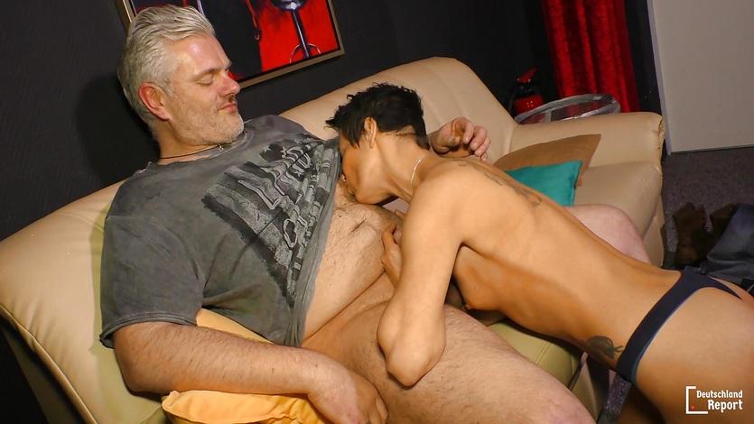 Deutschland report mature newbie in german sex reportage 5