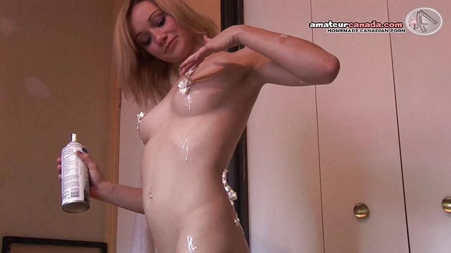 Sis eats bffs creampie pussy as payback for naughty tricks s6e2