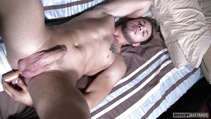 Dad Seduce Sexy Straight Jock First Time Anal Bareback