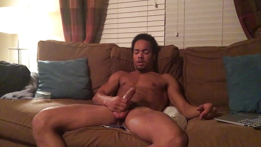Muscular Amateur Hayden Fleshjacking