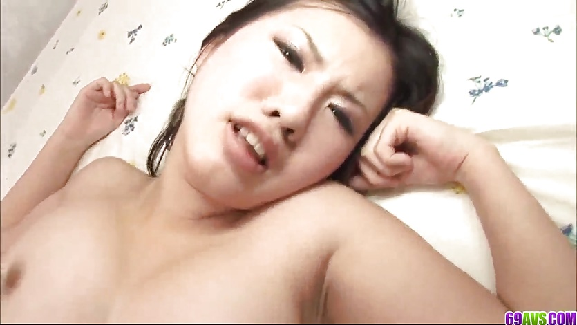 Busty momoka amai delights with cock in amazing scenes