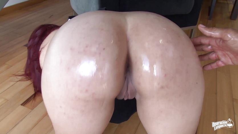 image Operacion limpieza pov fuck with feisty brunette colombian maid luna ruiz