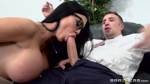 The Cock Knocks Down The British Girl Jasmine Girl Fucking In The Ass