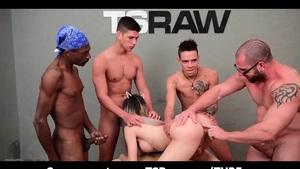 Lesbische zoenen Sex Videos