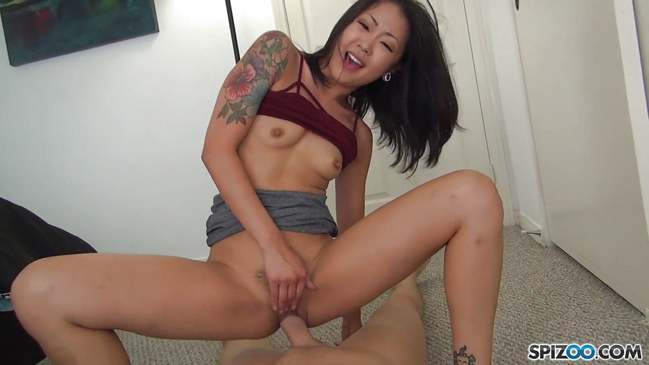 Firstclasspov desiree suck and stroke a huge cock 3