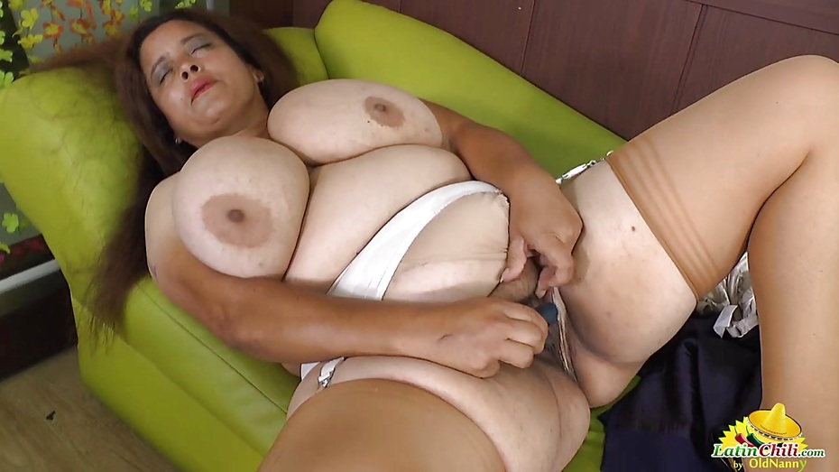 compilation Chubby mature