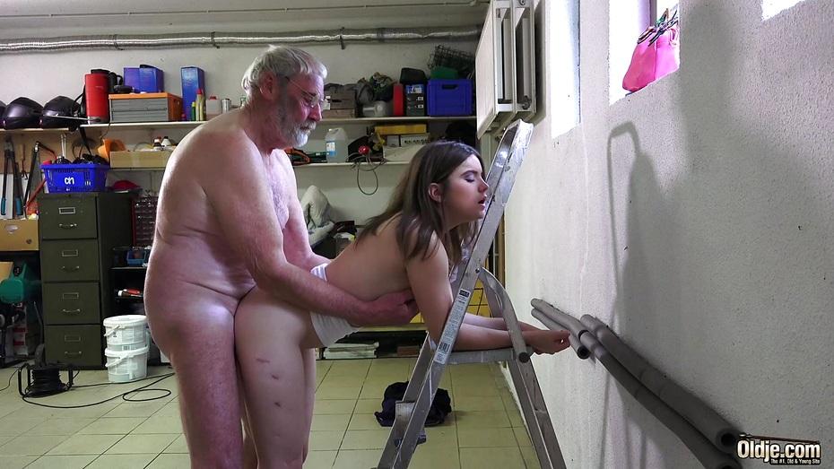 Big fat ass anal