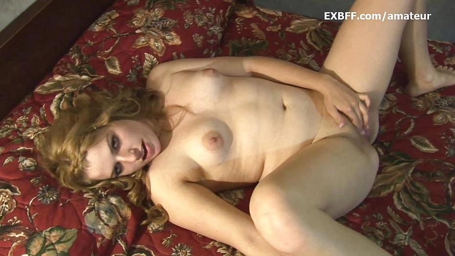 Amateur Blonde Teen Fingers To Multiple Squirt Orgasms PornTube