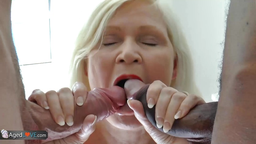 Agedlove famous busty matures hardcore groupsex 6