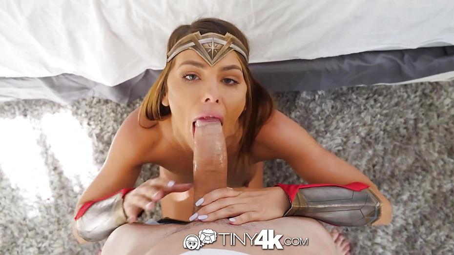 Adriana Chechik Threesome Anal