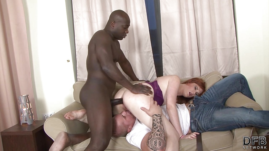 dudes ass fucked with bbc