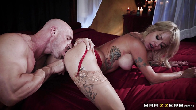 Johnny Sins And Sammie Spades Porn Movies