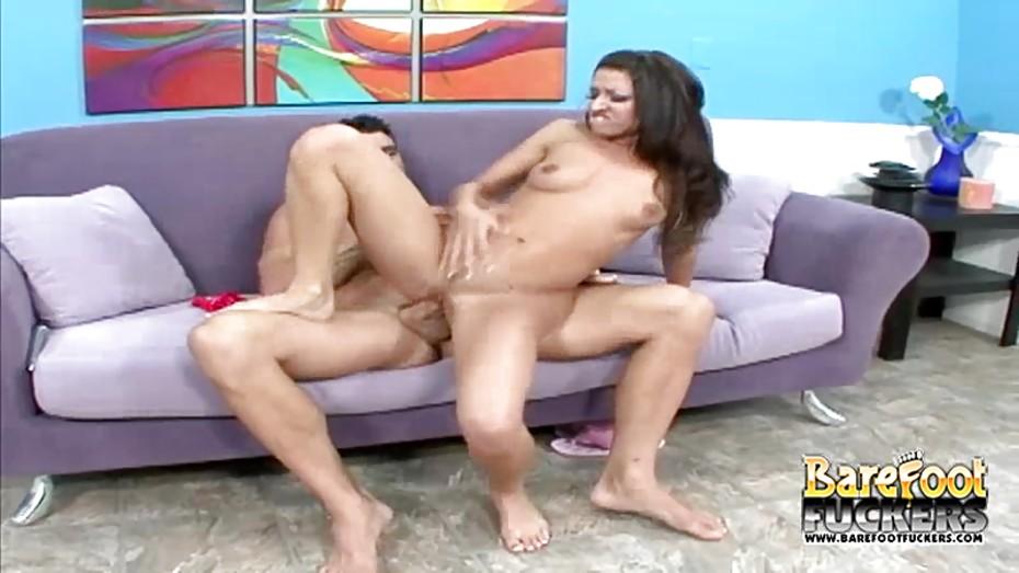 Bbw Lesbian Feet Smelling