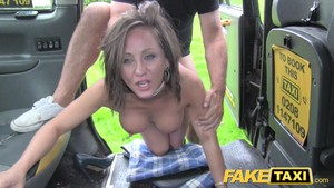Fake Taxi Spanish Lady With Beautiful Sexy Body Beautiful Tits