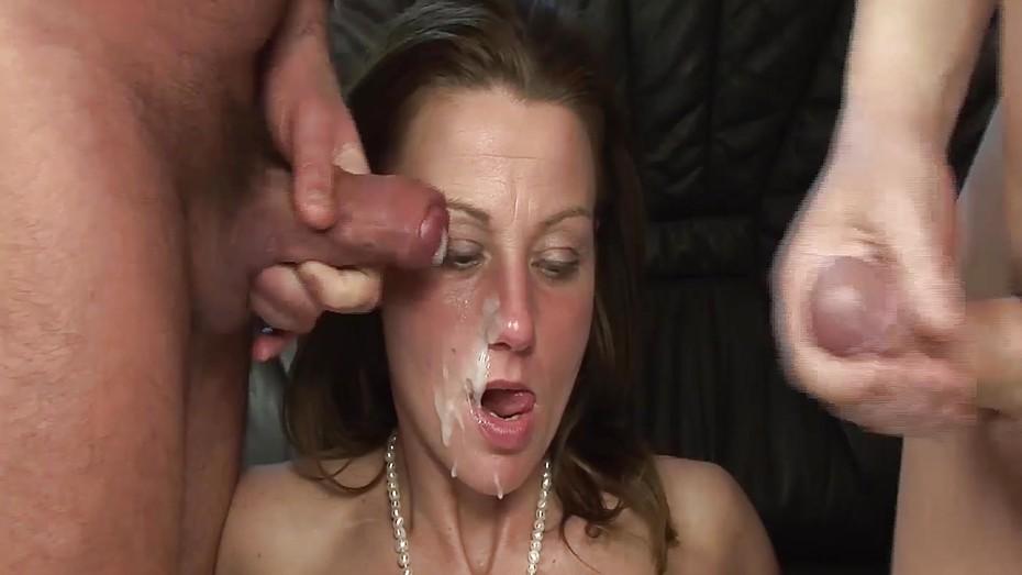 Sasha Rose Double Penetration