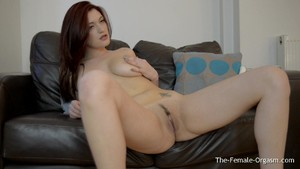 sorry, that hot petite redhead masturbates to orgasm think, that you are