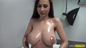 casting porn czech