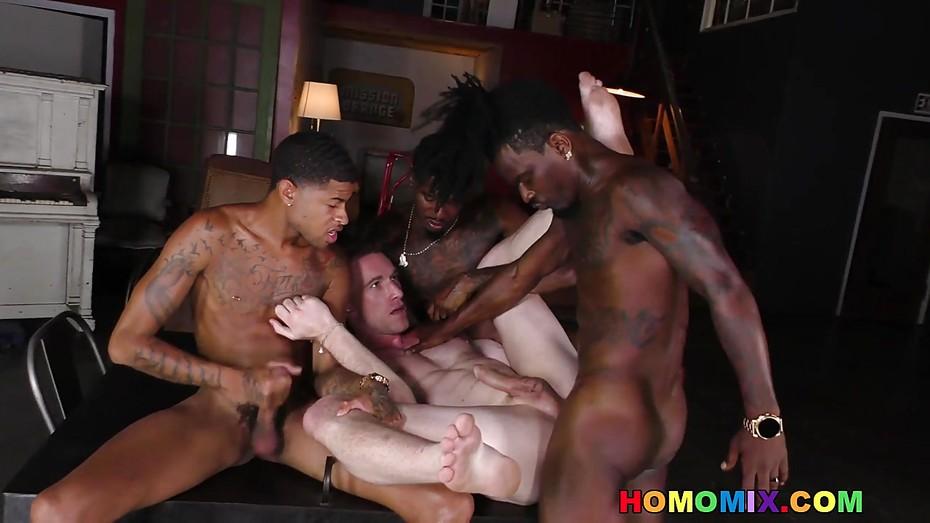 Gratis MP4 lesbisk porr