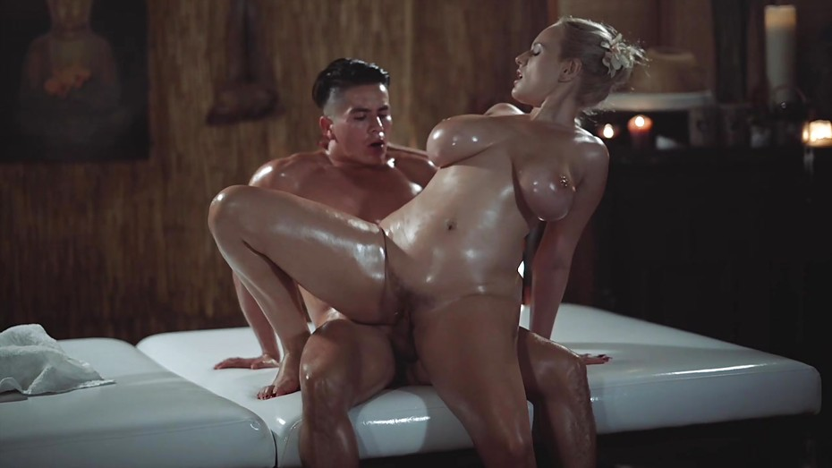 Massage Rooms Sexy Milf
