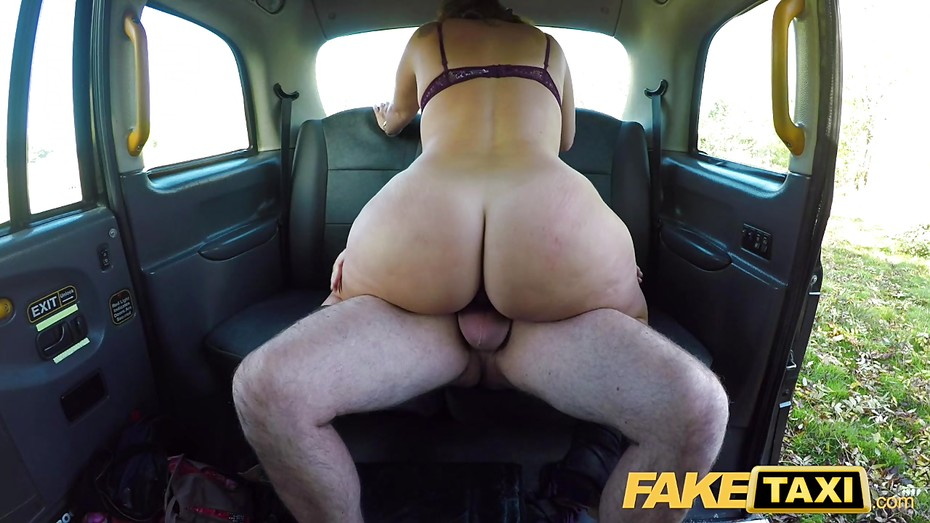 Fake Taxi Beautiful Blonde