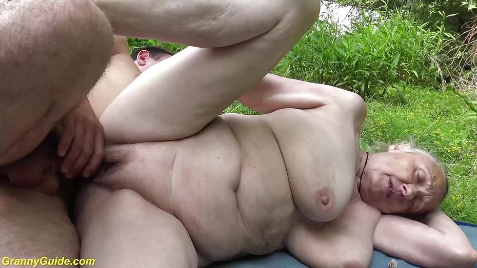 Oldy Sex