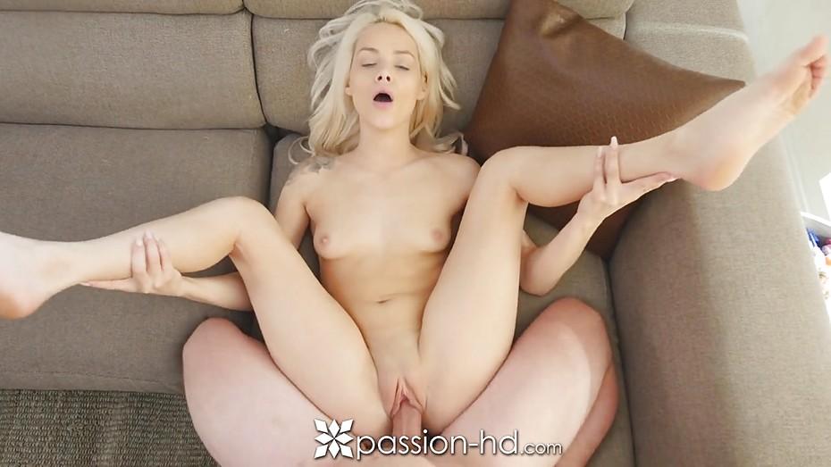 Blonde Porn Hd