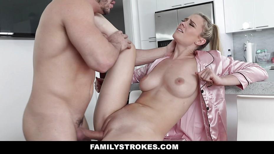 Big Tit Milf Ava Devine