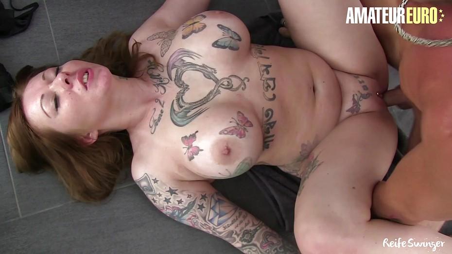 Bbw boobs movies