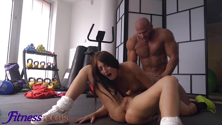 Fitnessrooms Porn