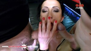 Dark Beauty Stella Star loves Dick Juice